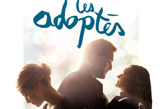 Sem Verba? 4 Filmes Franceses Para Aproveitar O Final De Semana Em Casa - Os Adotados