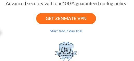Zenmate Free Trial 2019 Try Premium Package Free For 7 Days Yoocare How To Guides Yoocare Blog Best Vpn Online Security Online Activities