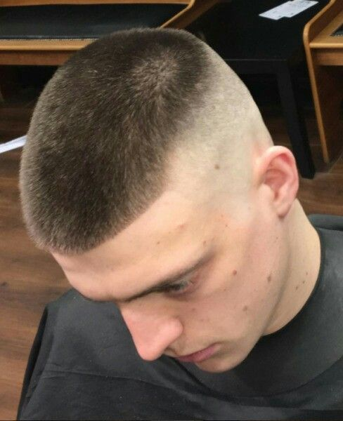 11++ Military high and tight ideas