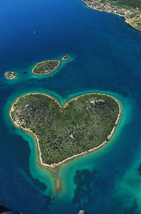 Croatia travel, Islands and Nature on Pinterest