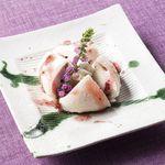 高田屋 - 料理写真:甘酒苺アイス大福