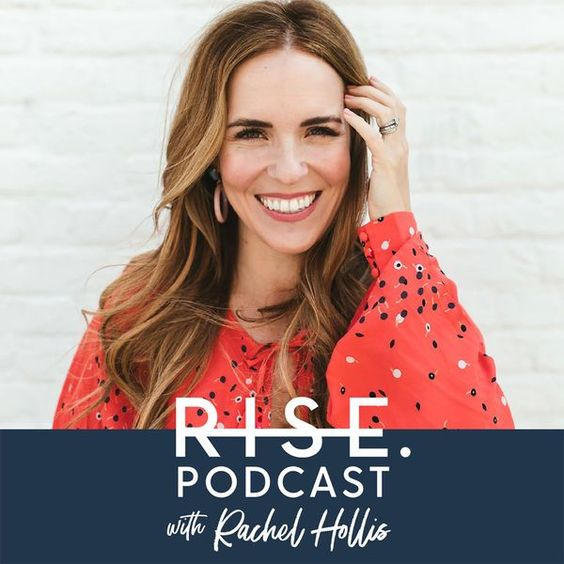 Want to know how to actually achieve a goal? I'm going to give you the 7 steps that will help you make your dream a reality. These are the steps that I've taken to build a multi-million doll... – Listen to Rachel Hollis- Steps to ACTUALLY Achieve a Goal by RISE podcast instantly on your tablet, phone or browser - no downloads needed.
