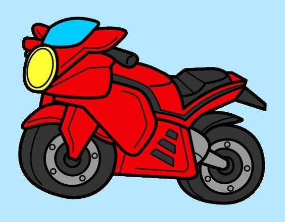 Un gruppo di motociclisti seduti a bere una birra in un bar, vedono passare un motociclista che grida forte: - C'E... http://barzelletta.altervista.org/il-motociclista/