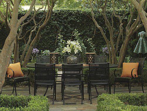 Frontgate Summer Classics Verano   Outdoor Furniture Collection   Patio  Furniture Sets | Marissa Outdoor Furniture | Pinterest | Patio Furniture  Sets, ...