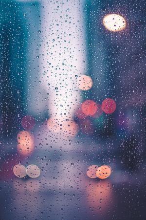 Rain Light And Glass Hd Photo Download Rain Pictures Rain Wallpapers Wallpaper Rain wallpaper hd download mobile
