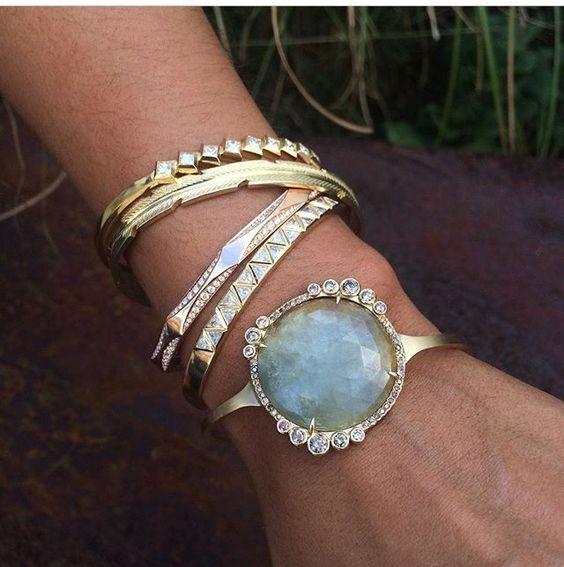 Which One Will you take? #LineandHue @mkayejewelry #YakiraRona