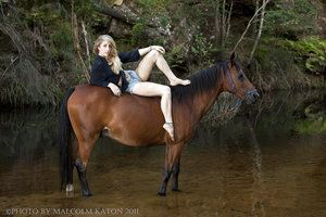 Lani Relaxing by *FireflyPhotosAust on deviantART