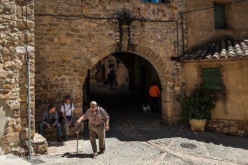 Alquezar, Spain