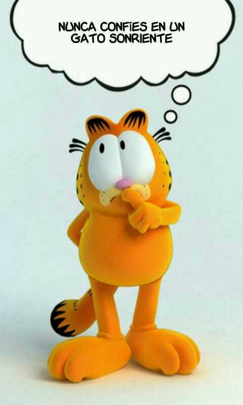 Pin By Marcela Cabrera On Cosas Que Comprar Smiling Cat Garfield And Odie Hello Kitty
