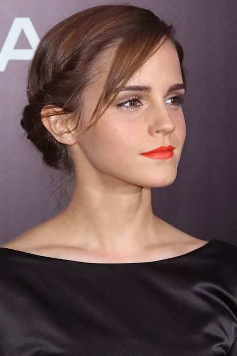 Emma Watson S Best Hair Moments Of All Time In 2020 Emma Watson Hair Hairstyle Emma Watson Makeup