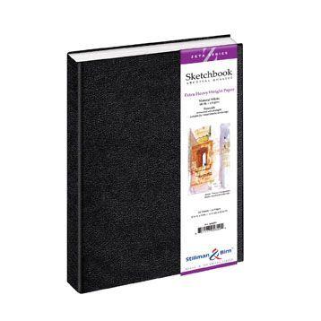 Stillman & Birn Zeta Series - Hardbound. 20% off all Stillman & Birn books in September!
