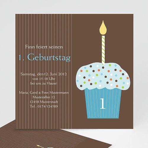 Geburtstagswunsche Fur 1 Geburtstag Unique Geburtstagseinladungen