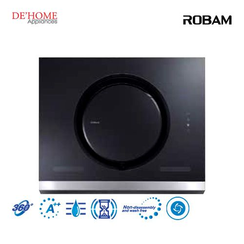 Robam Kitchen Range Hood A606 Kitchen Range Hood Appliances Online Home Appliances