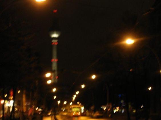 nacht Berlin