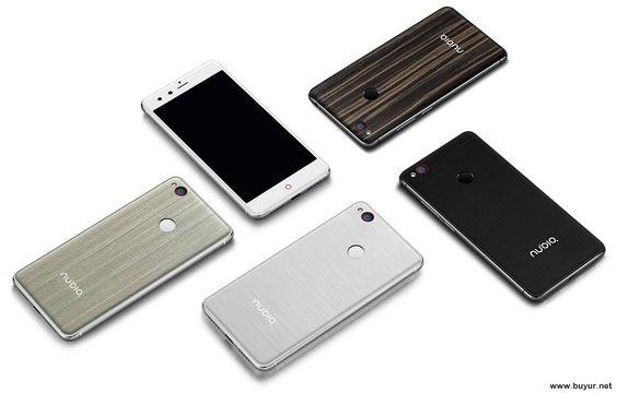 ZTE Nubia Z11 Mini Akıllı Telefon