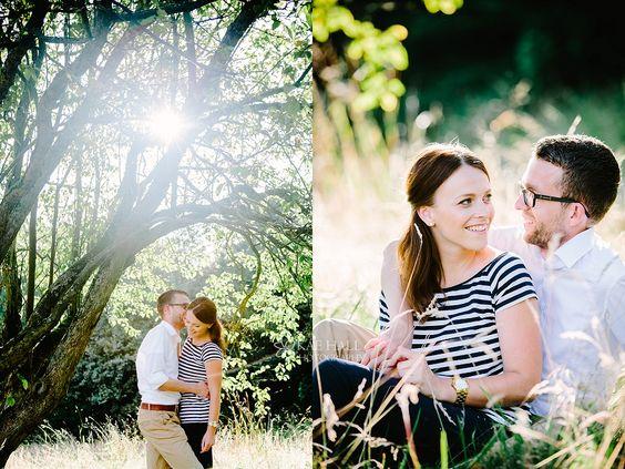 Vorab Fotoshooting / E-Session bei eine Hochzeitsreportage - verliebt & verlobt! Fotografie in Alsfeld Hessen www.kaehall-photography.com