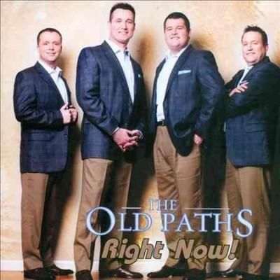 Old Paths - Right Now