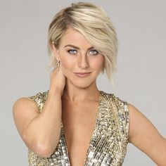 julianne hough - Emily: