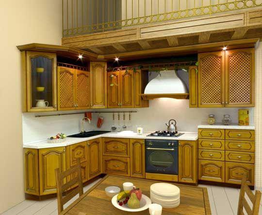 New Kerala Kitchen Cabinet Styles Designs Arrangements Kitchen