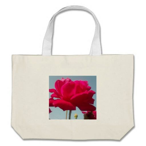 Beautiful Amazing Hakuna Matata Rose For the Bride Canvas Bag