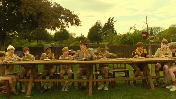 Moonrise Kingdom - Official Trailer Wes Anderson Movie (2012) HD