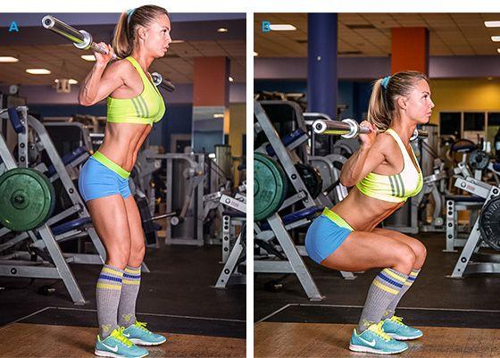 Pro Level Legs Eleonora Dobrinina S Superset Leg Bash Leg Workout Fitness Inspiration Npc Bikini Prep