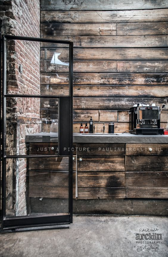 Paulina arcklin good genes store in amsterdam for Door 74 amsterdam