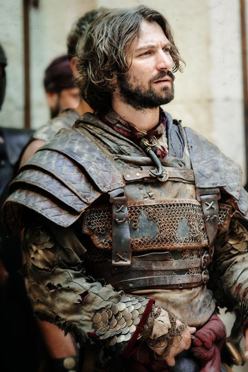 Posts, Game of and The o'jays on Pinterest Daario Naharis Game Of Thrones