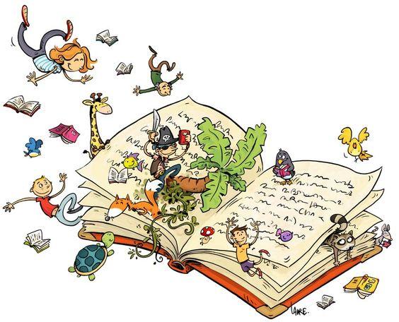 Méthodologie de la lecture d'albums au CP - L'école de Crevette