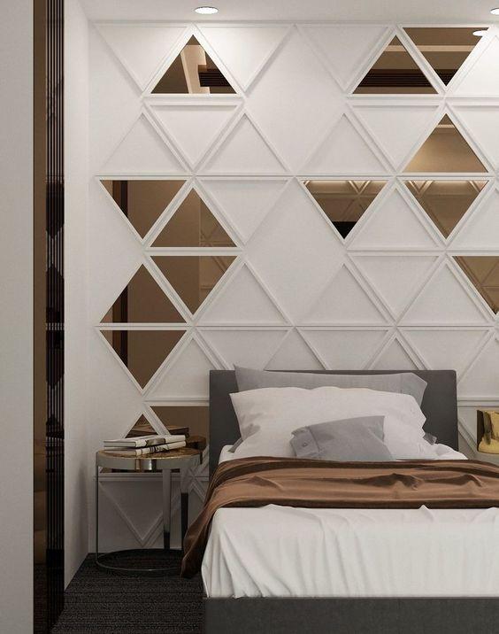 ✔️ 77 Amazing Bedroom Interior Design Ideas 50 #bedroominteriordesign #bedroominterior #bedroominterior