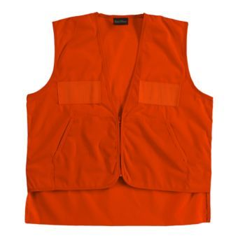 QuietWear Blaze Hunting Vest with Game Bag   Bass Pro Shops