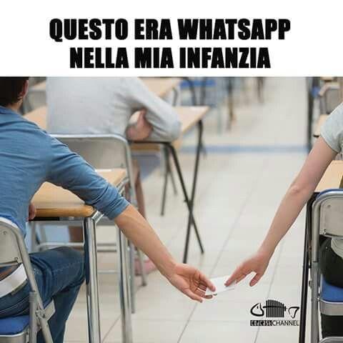80s whatsapp