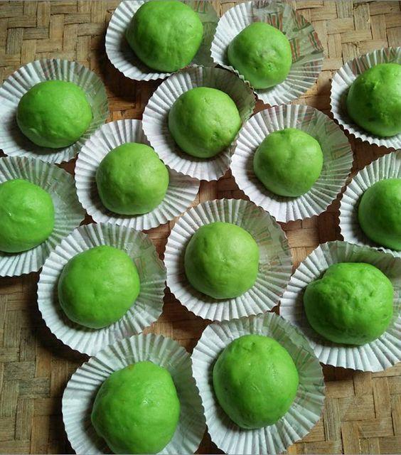 Gambar Kue Bakpao Kacang Ijo Resep Kue Resep Kue