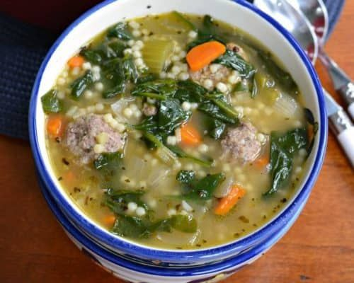 Italian Wedding Soup Recipe Italian Wedding Soup Recipe Wedding Soup Soup Recipes