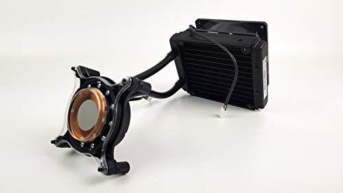 Dell Alienware Area 51 R2 Heatsink Fan Liquid Cooled Assembly