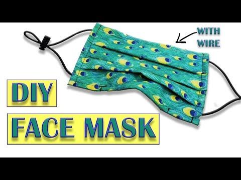 Pin On Facemask