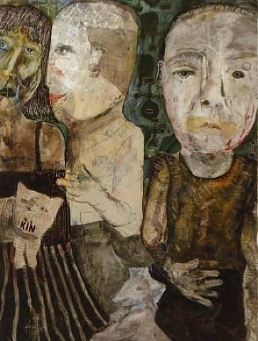Kinship - Terry Turrell