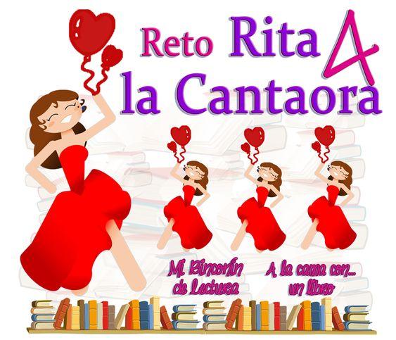 #RetoRita4