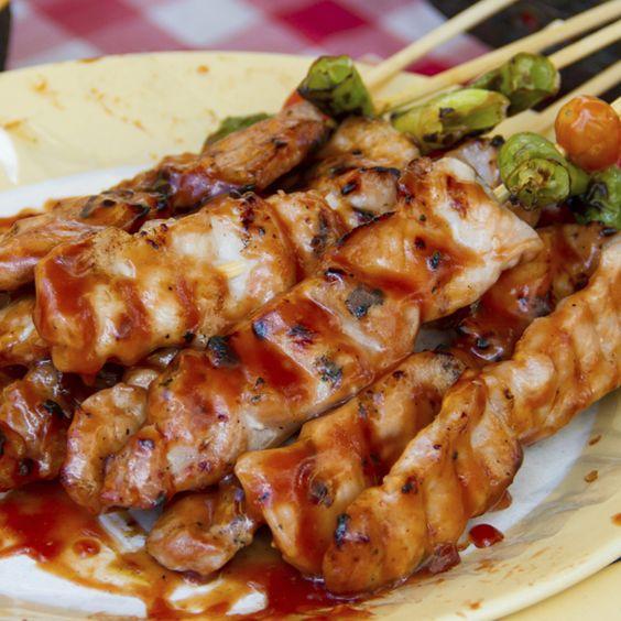 Easy chicken barbecue sauce recipe