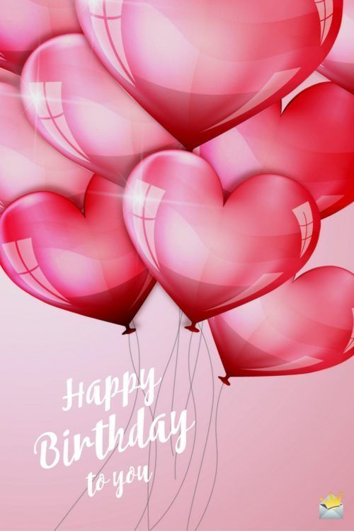 Romantic Birthday Wishes For Your Wife Happy Bday Love