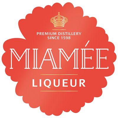Dein Moment mit MIAMÉE #MIAMÉE #Liqueur #Orange #Rouge