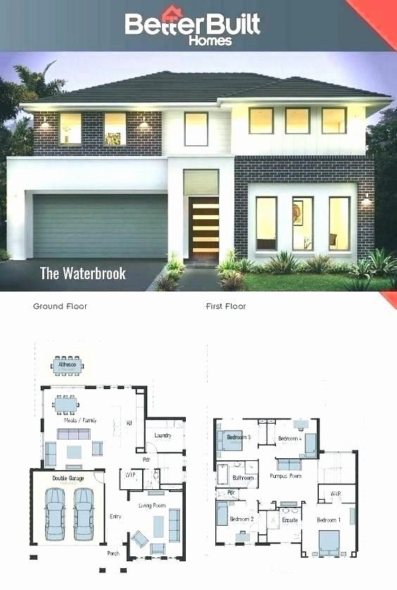 2 Floor House Plans Awesome Modern Ground Floor House Design Primerugbyfo In 2020 Philippines House Design Modern House Philippines Bungalow House Plans