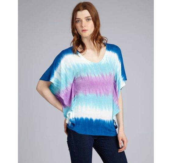 http://vcrid.com/cieloblue-and-fuchsia-tie-dye-jersey-boxy-short-sleeve-top-p-6211.html