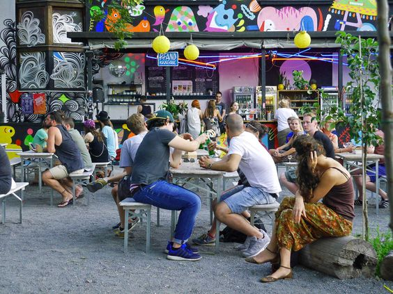 Urban Spree in Berlin - 15 Alternative Things To Do in Berlin: