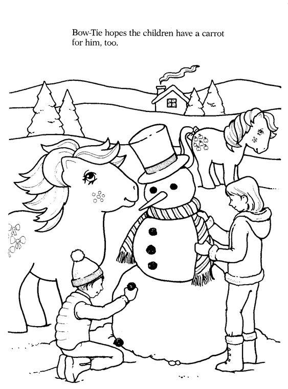 Mlp Christmas 001 Action Figures Mlp Christmas