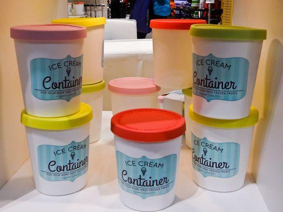 #Tendencia: #Color para objetos de todos los días. La propuesta de la última feria de Chicago en accesorios para la #casa ¡Buena semana!