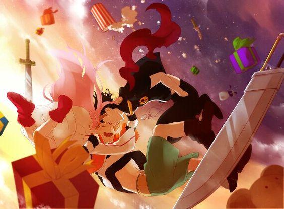 Senyuu: Ros, the Demon Lord, and Alba's Birthday