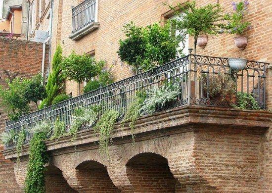 Ideen Balkonpflanzen Terrasse Hängepflanzen Deko | Pflanzen ... Ideen Mit Balkonpflanzen
