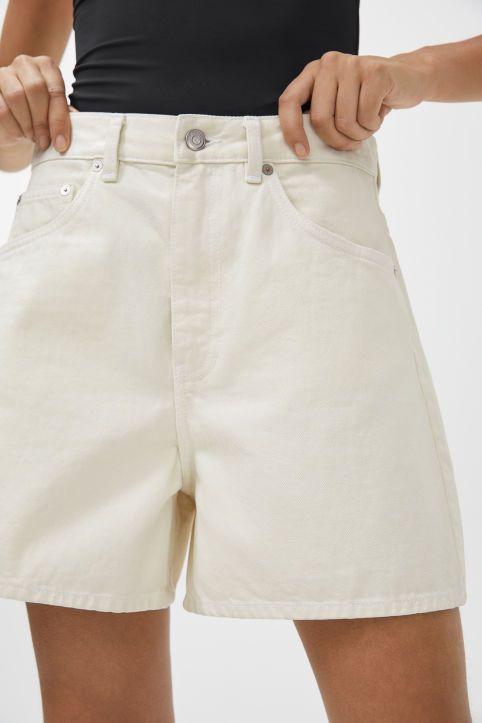 Shorts - Trousers & shorts - Women - ARKET DE | Shorts, Arket, Womens shorts