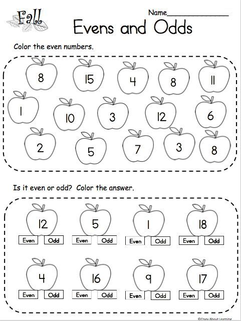 Odd And Even Number Worksheets Smurf In 2020 Worksheets Free 2nd Grade Math Worksheets Math Worksheet